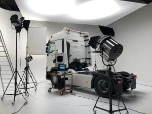 Photo du Studio Photo XXL Volvo