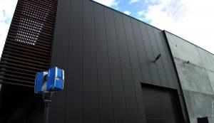 Relevés Scanner Laser 3D Site industriel Safran
